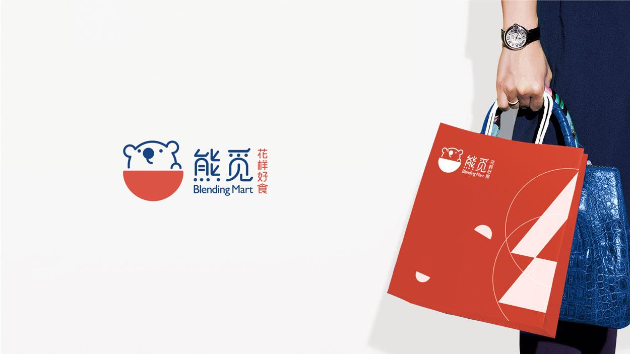 上海公司VI设计