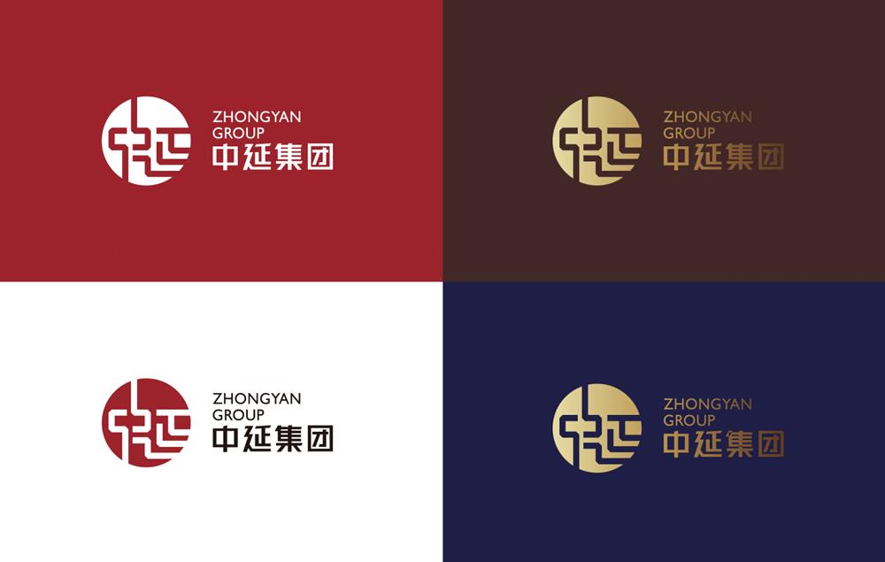 集团vi标志设计