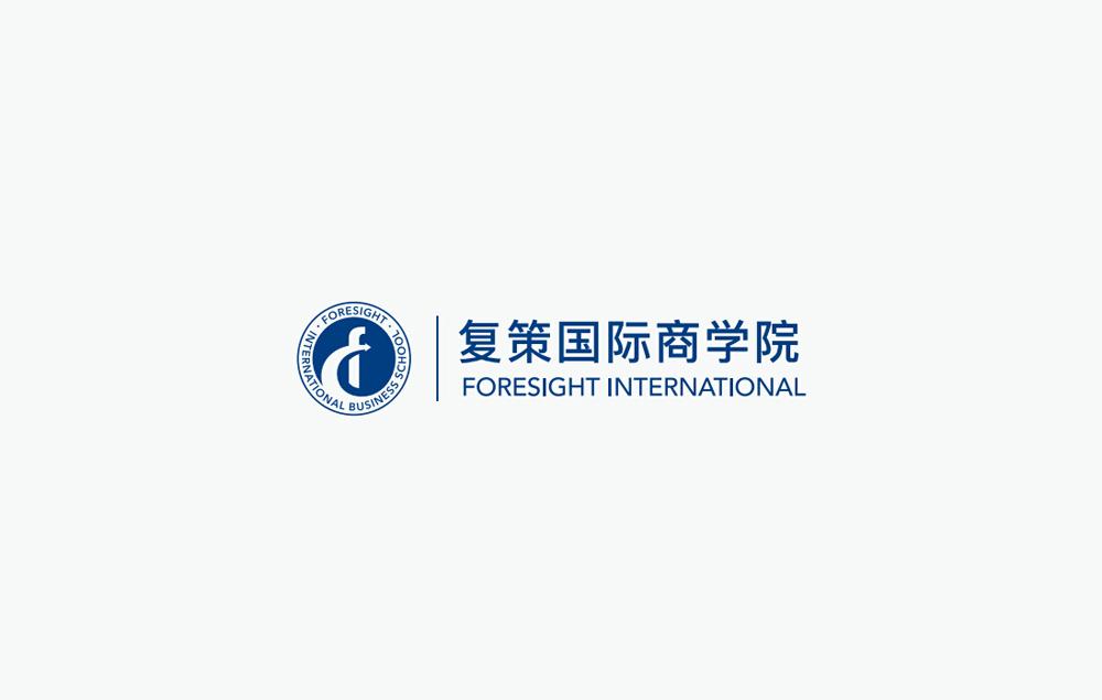 商学院logo设计