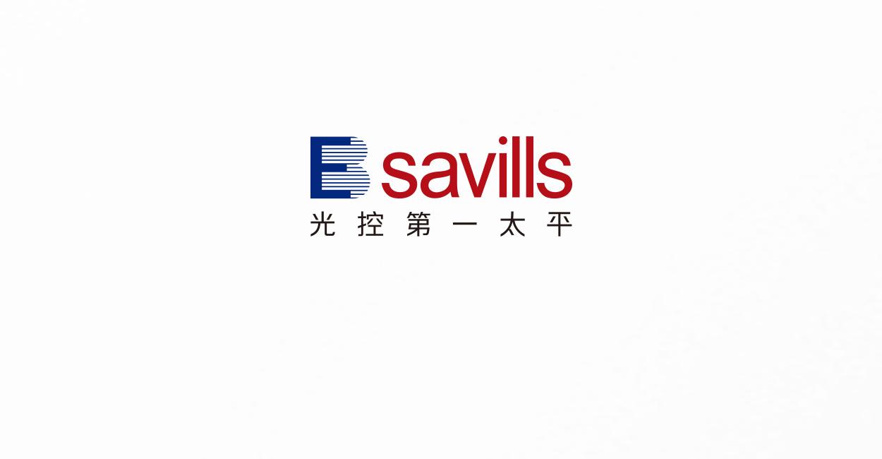 资产控股企业logo标志设计