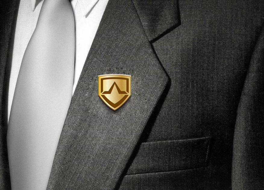 服装创意标志logo设计